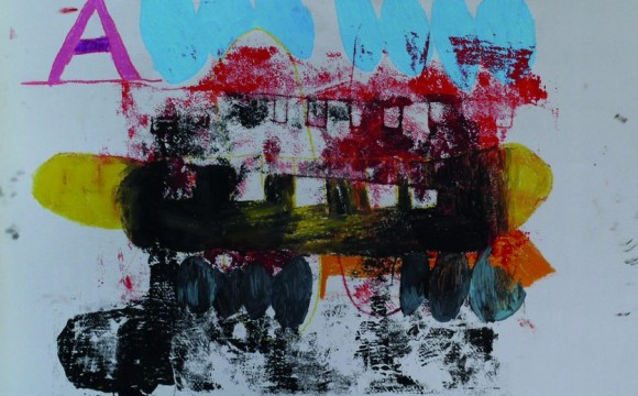 ¿Qué es el arte marginal, Arte Outsider, Art Brut?