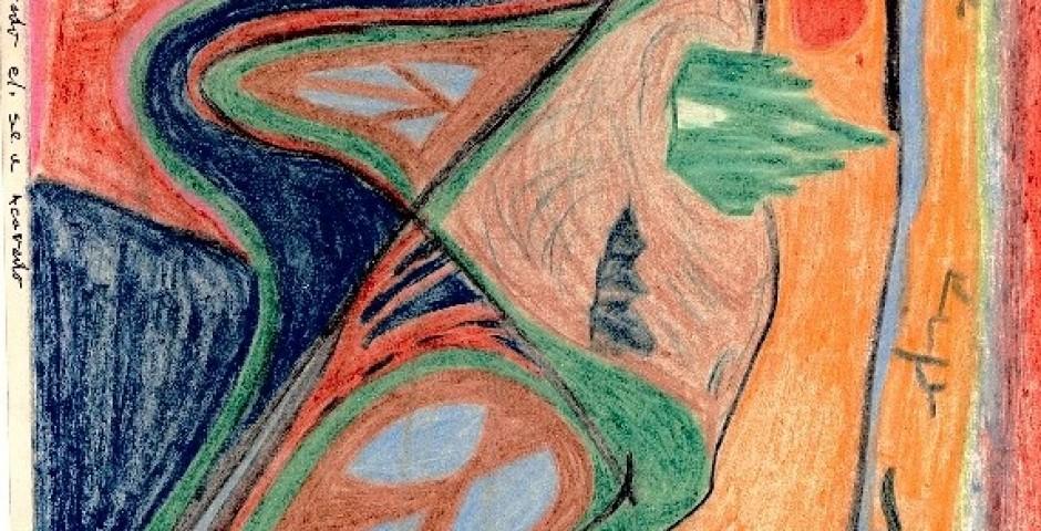 La montaña del cuento colorín colorado el se ha acabado