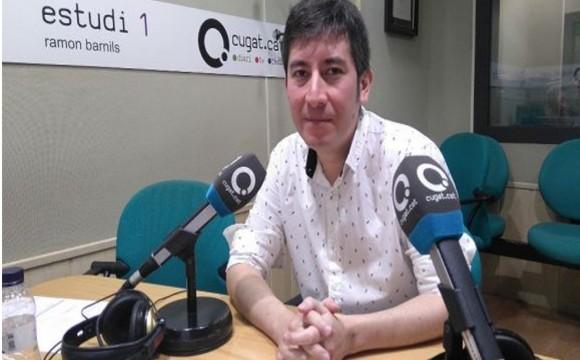 Entrevista a John Roberto